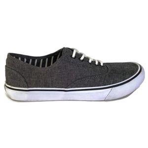 Men's Crevo Gray Sneaker Size 8.5